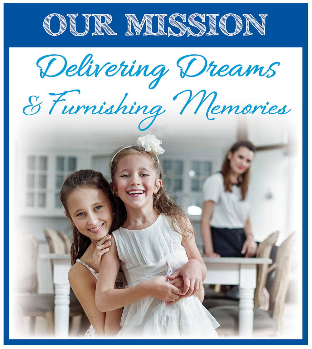 Furniture Fair Mission Statement