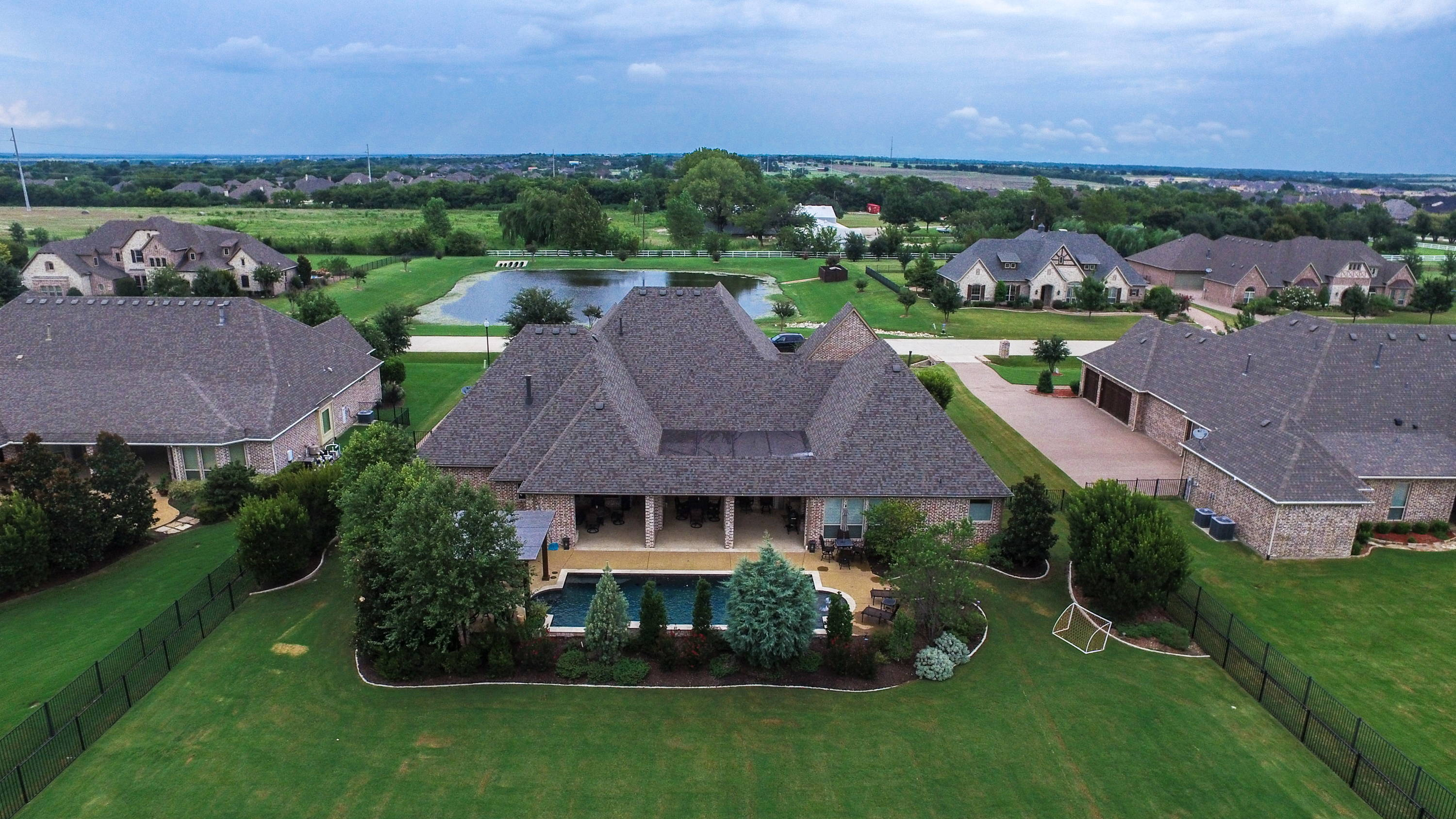 Ponte Vedra Video Production - Real Estate Drone Videos