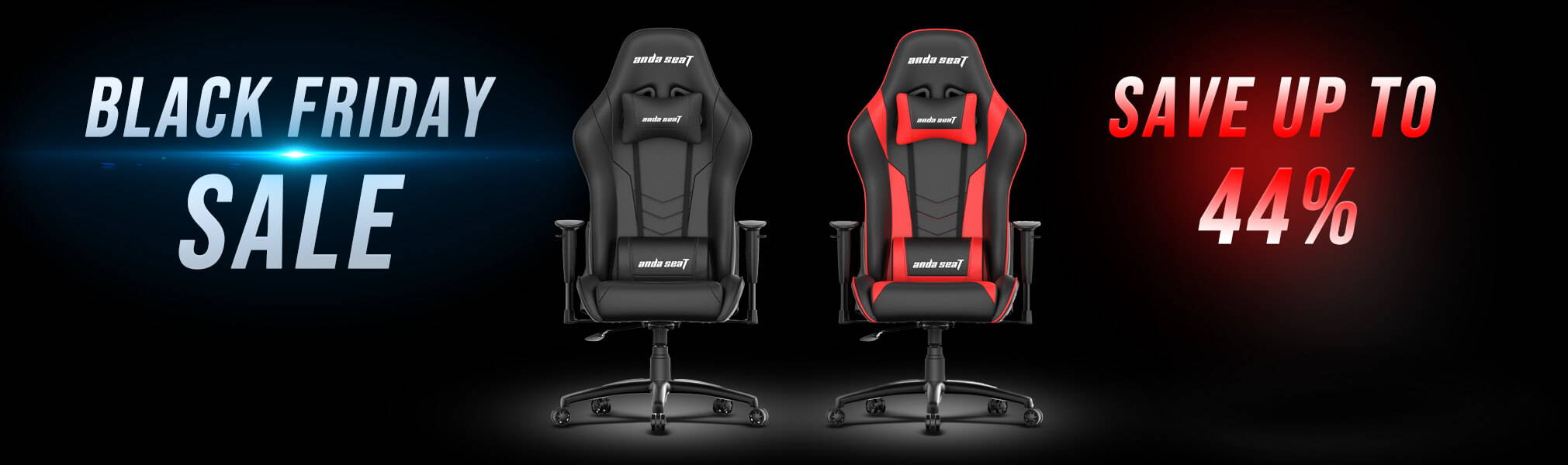 black friday gaming chair sale