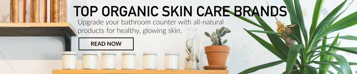 Read about the top organic skin care brands at Sportique