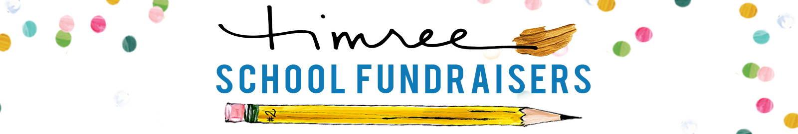 Timree School Fundraiser