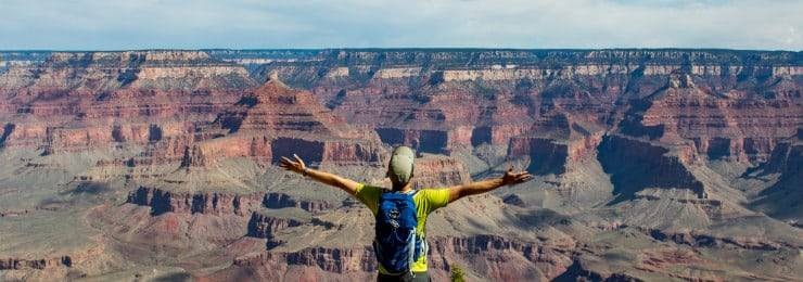25 Best Places To Visit In The USA– Trekeffect
