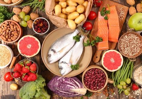 Top 10 Lebensmittel Abnehmen