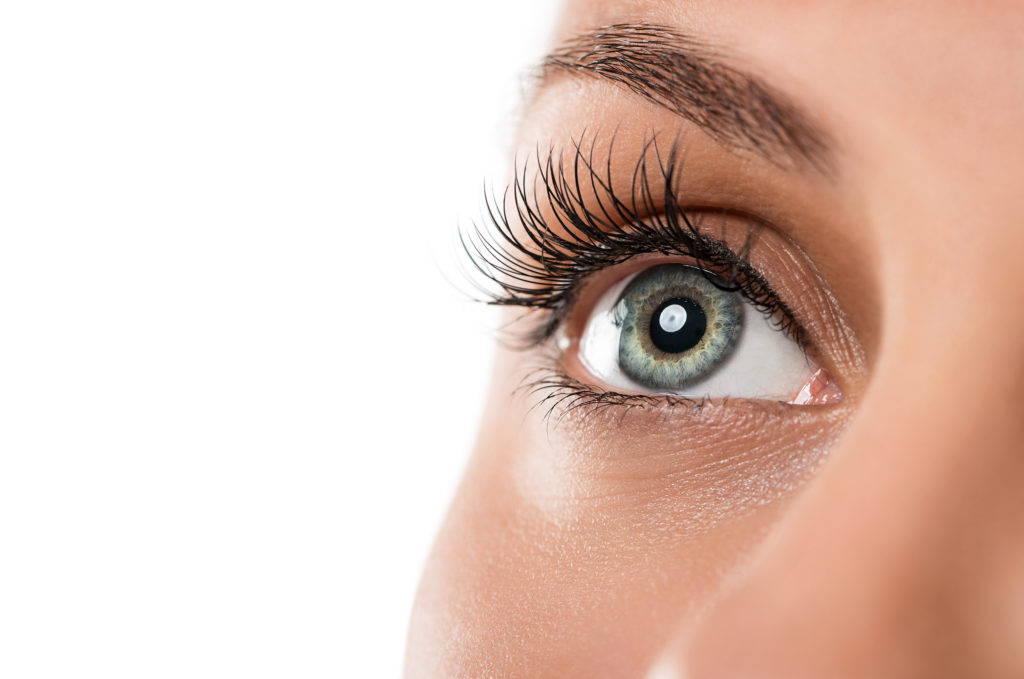 benefits of natural mascara