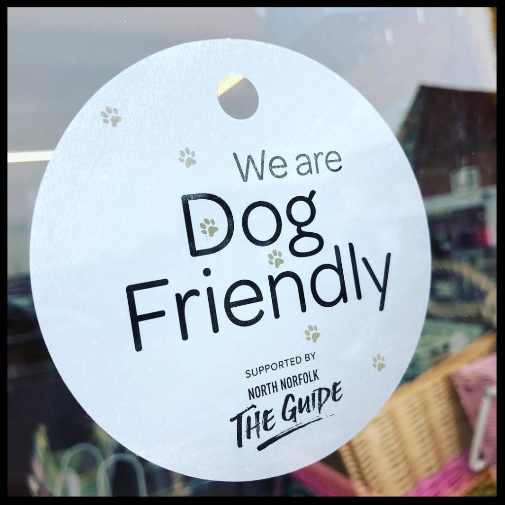 Dog Friendly Glitter & Mud