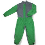 Safety Apparel and Outerwear Solutions