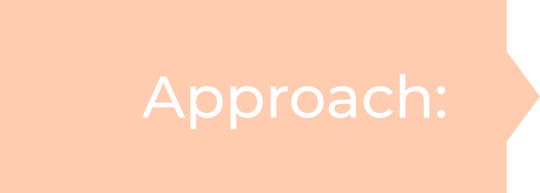 Approach: