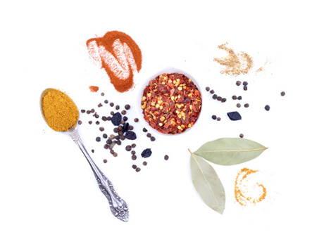 Gewürze und Kräuter gelten wegen ihrer anregenden ätherischen Öle als besonders aphrodisierend