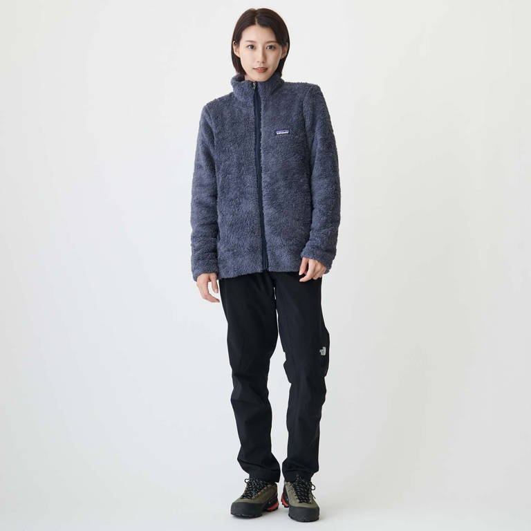 patagonia(パタゴニア)/ロスガトスジャケット/ネイビー/WOMENS