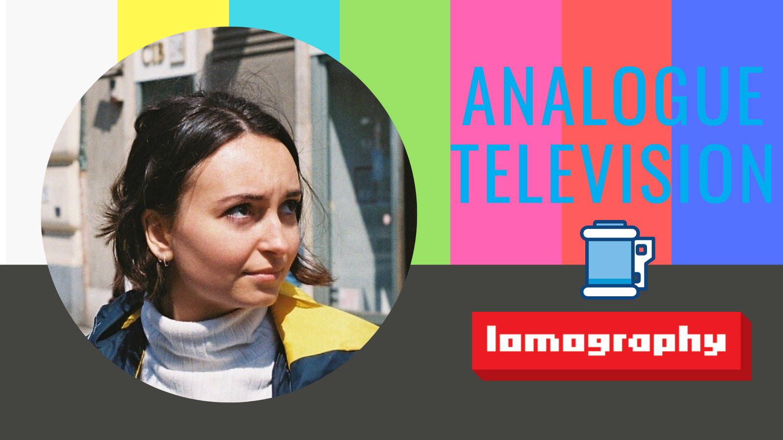 Analogue Television: The Lomography Interview