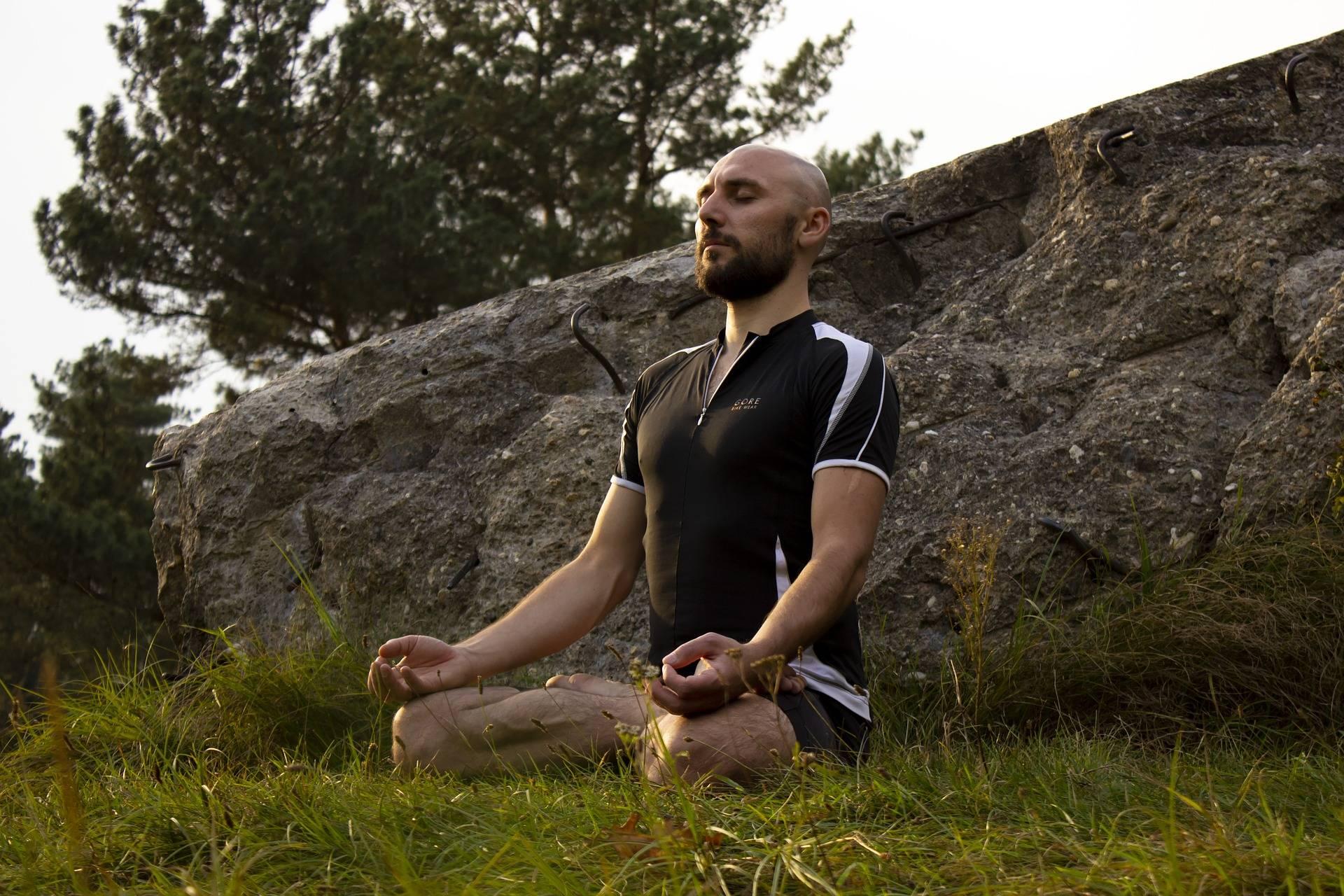 Meditation vs. Mindfulness l Mukha Yoga