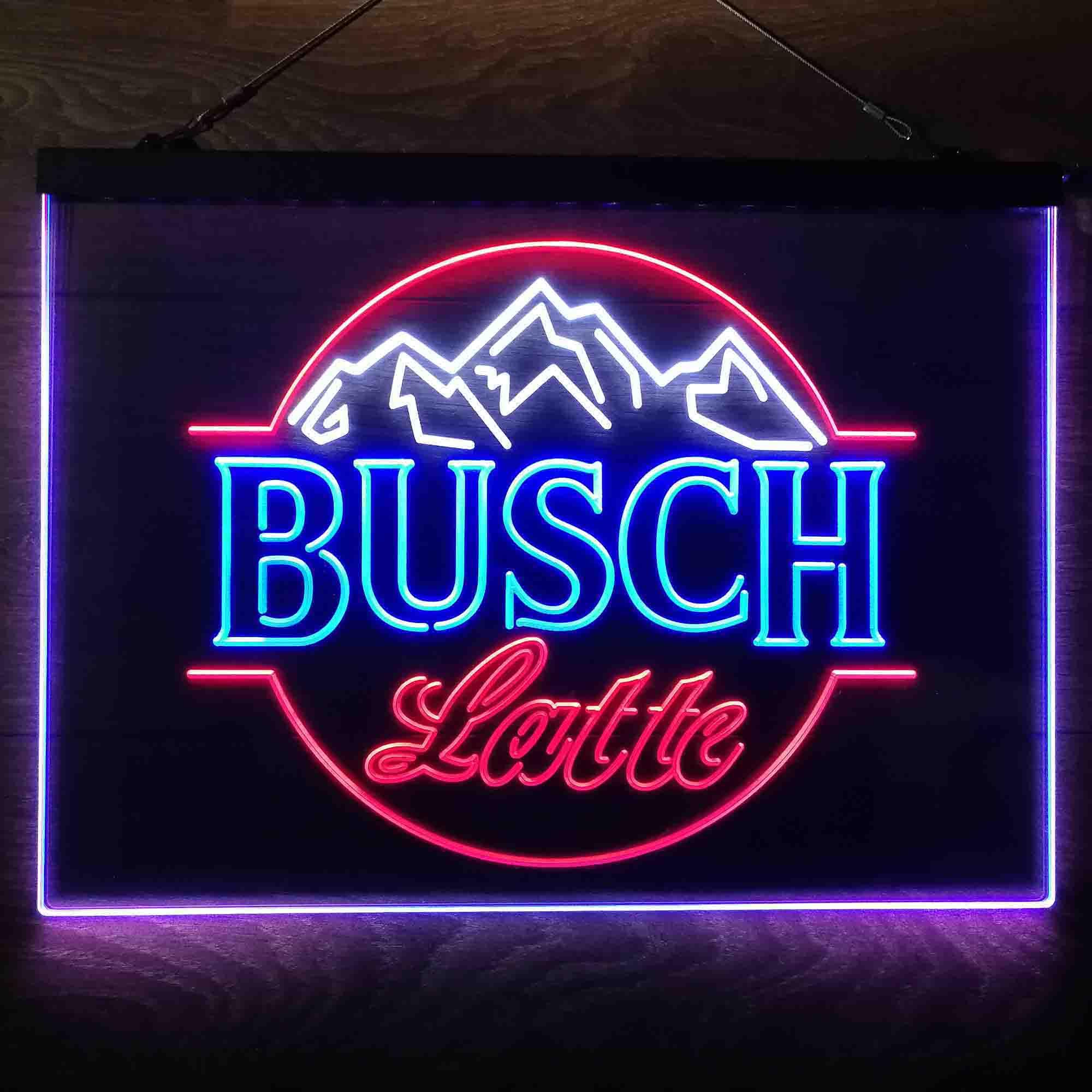 beer neon signs