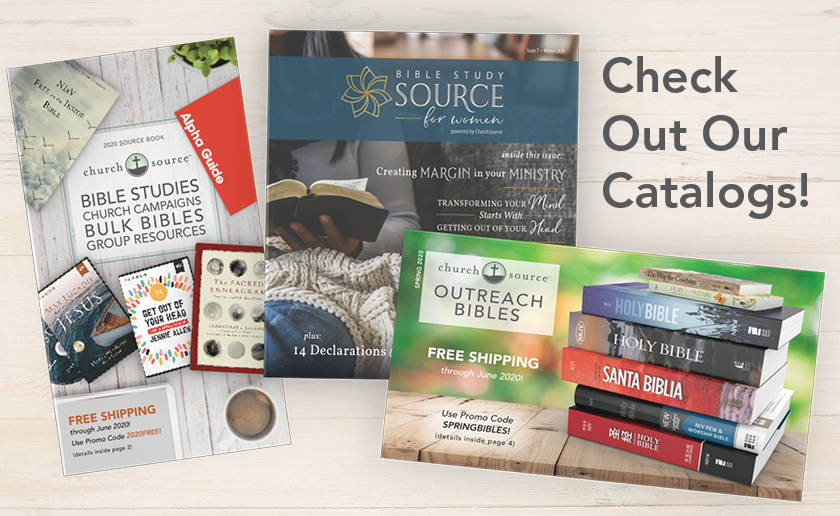 Check Out Our Catalogs