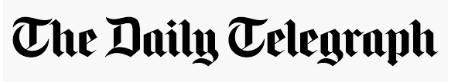 Daily Telegraph Logo