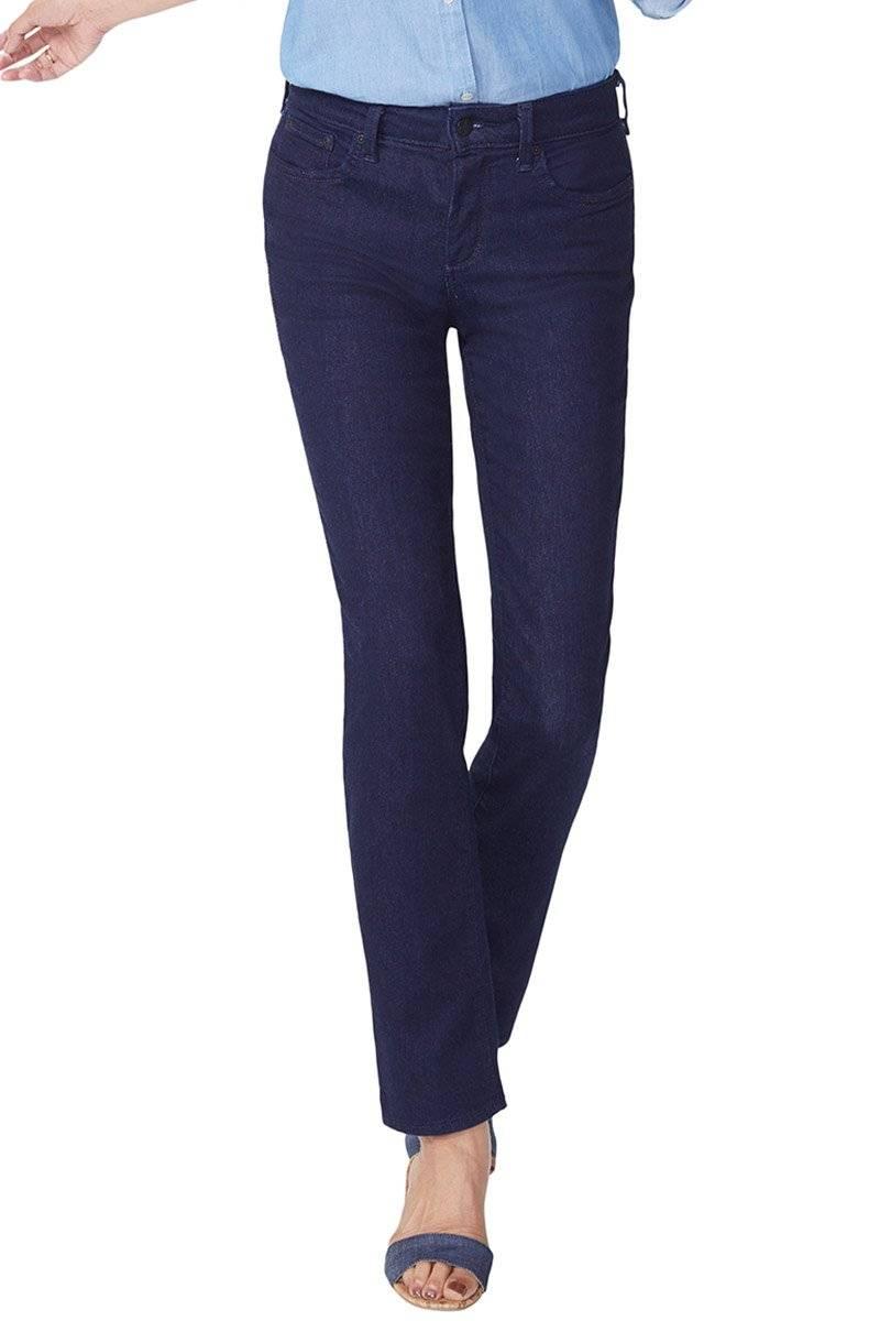 Sheri Slim Jeans - Rinse