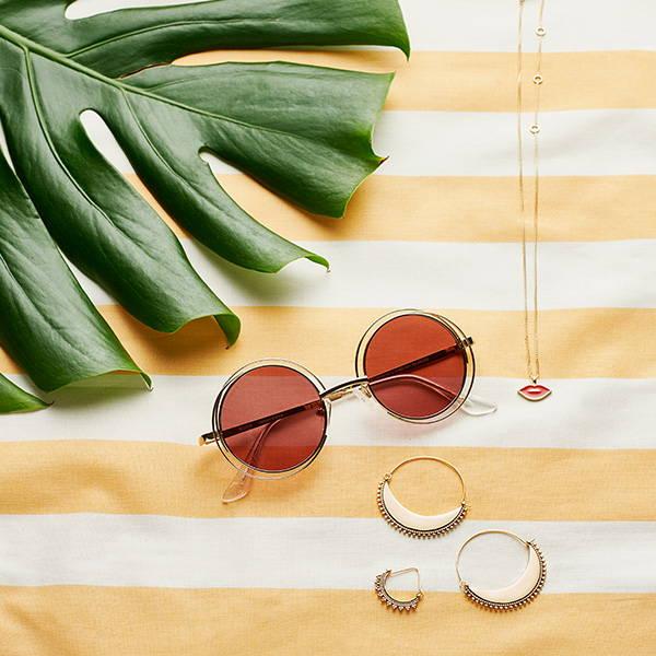 New summer items