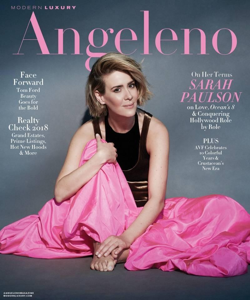 Angeleno 2018