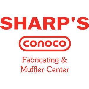 SHARP'S Conoco