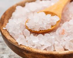 The benefits of bath salts
