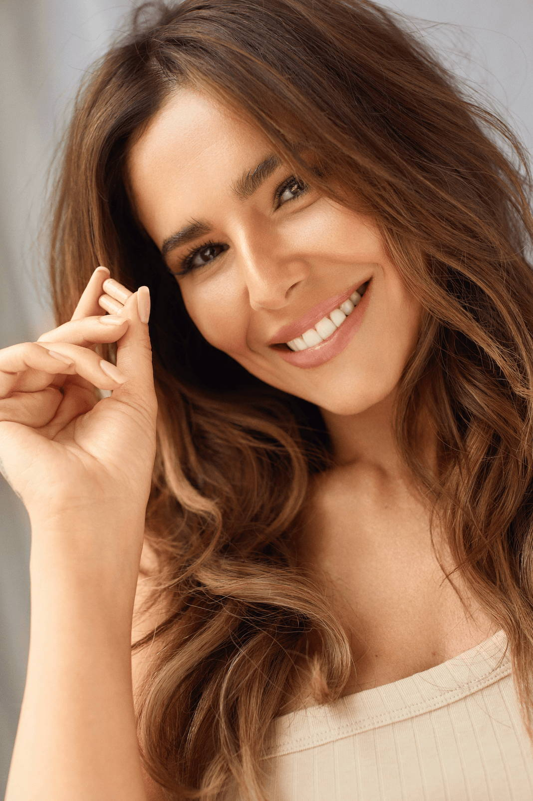 Feel Supplements and Cheryl Photoshoot