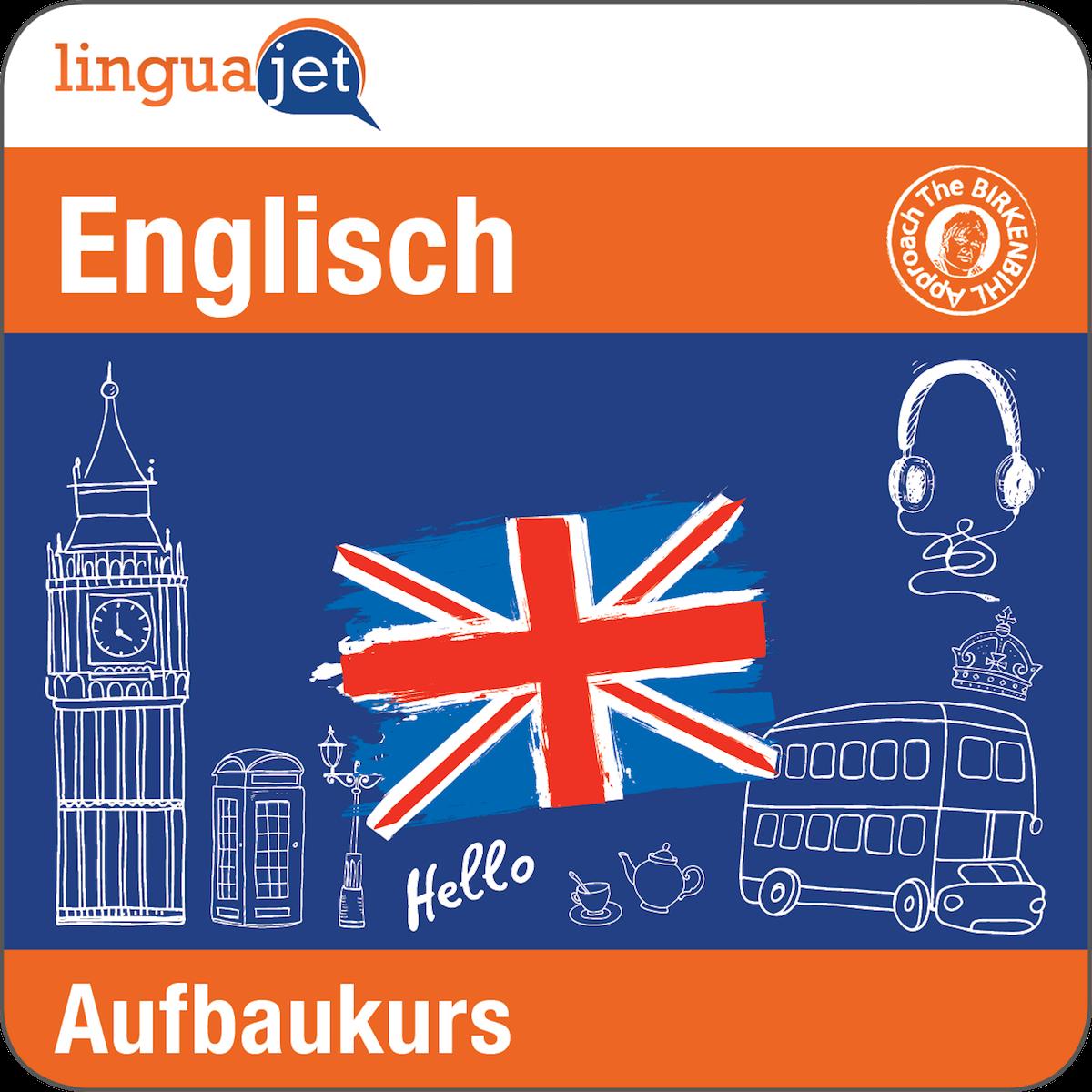 Mit dem Aufbau Englischkurs online lernen sich zu unterhalten
