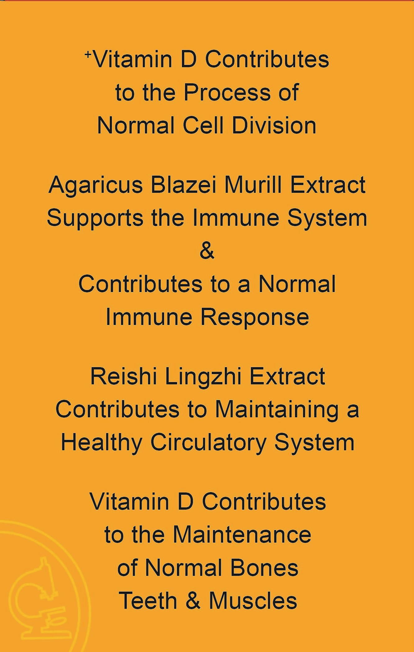 Healthy Cell Cycle 3 Benefits