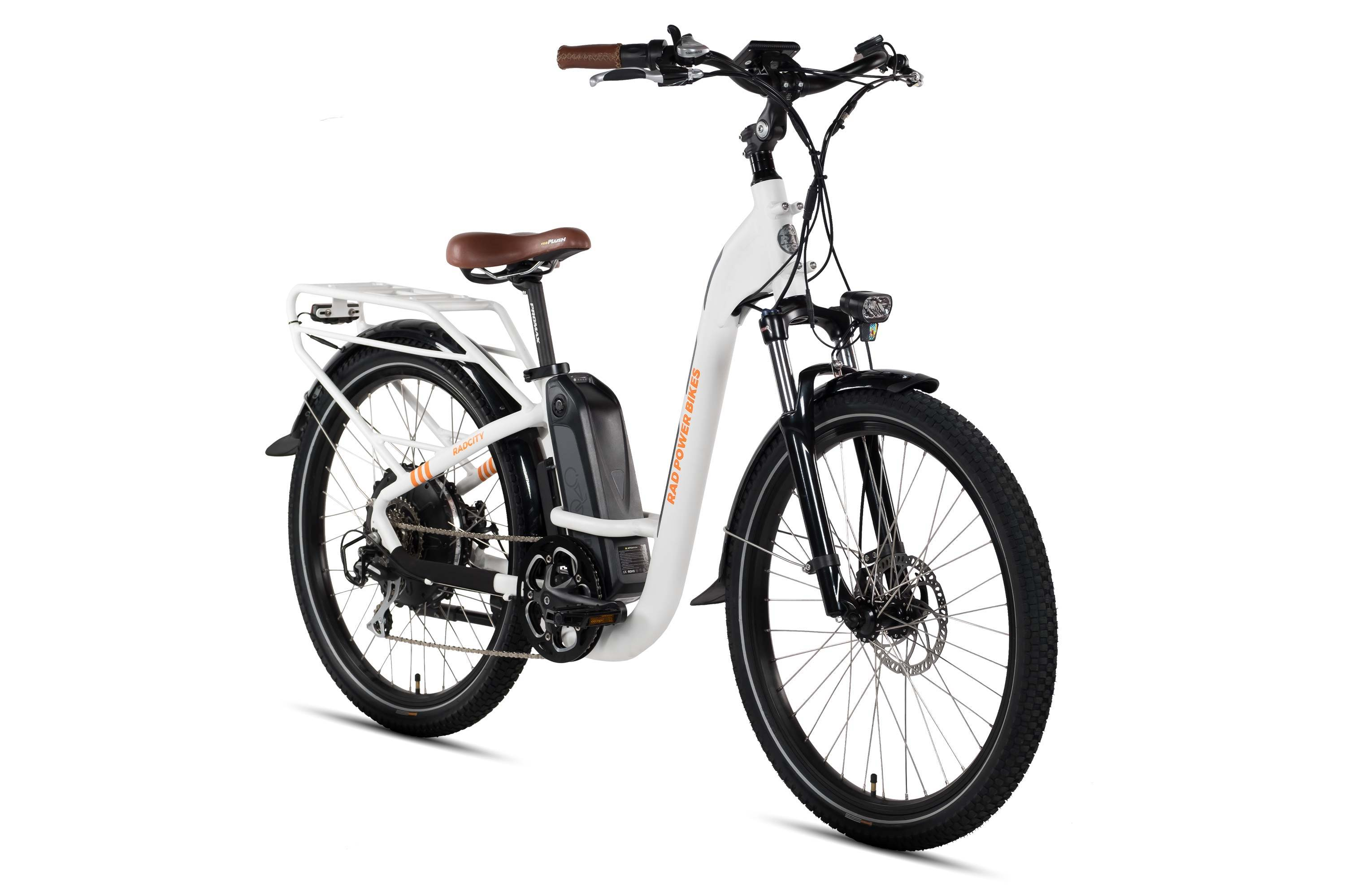 2019 Editors Choice For Best Electric Bikes Prices Specs Videos >> 2019 Radcity Step Thru