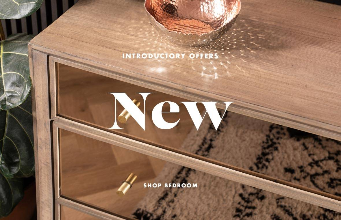 Introductory Offers On New Furniture