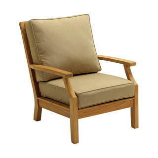 GLOSTER CAPE DEEP SEATING ARMCHAIR