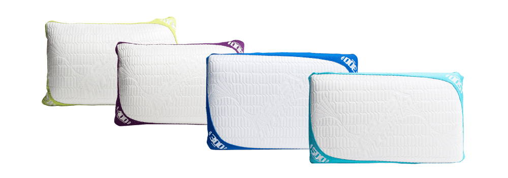 cooling pillows