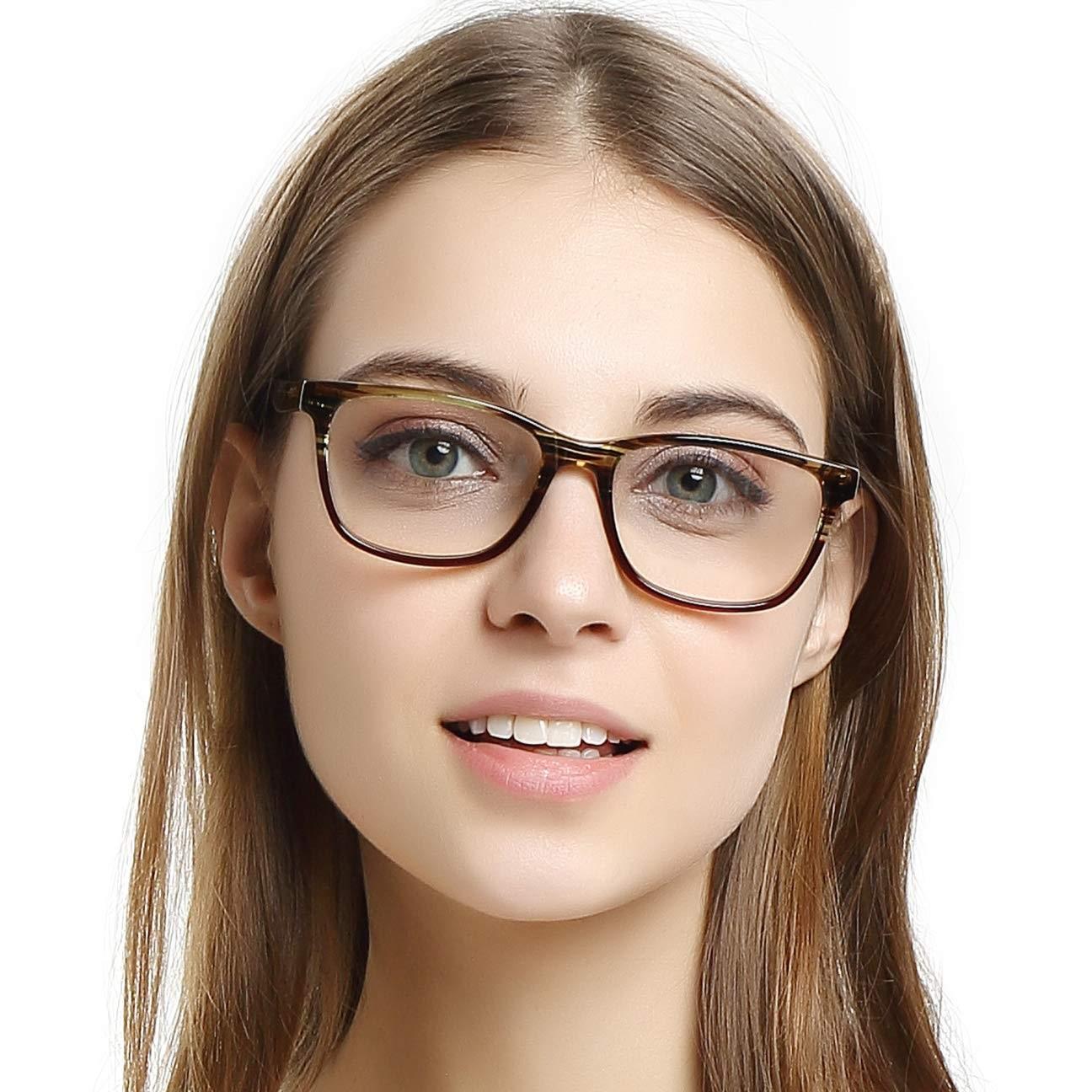 Buy the Best Rectangular Frame Glasses