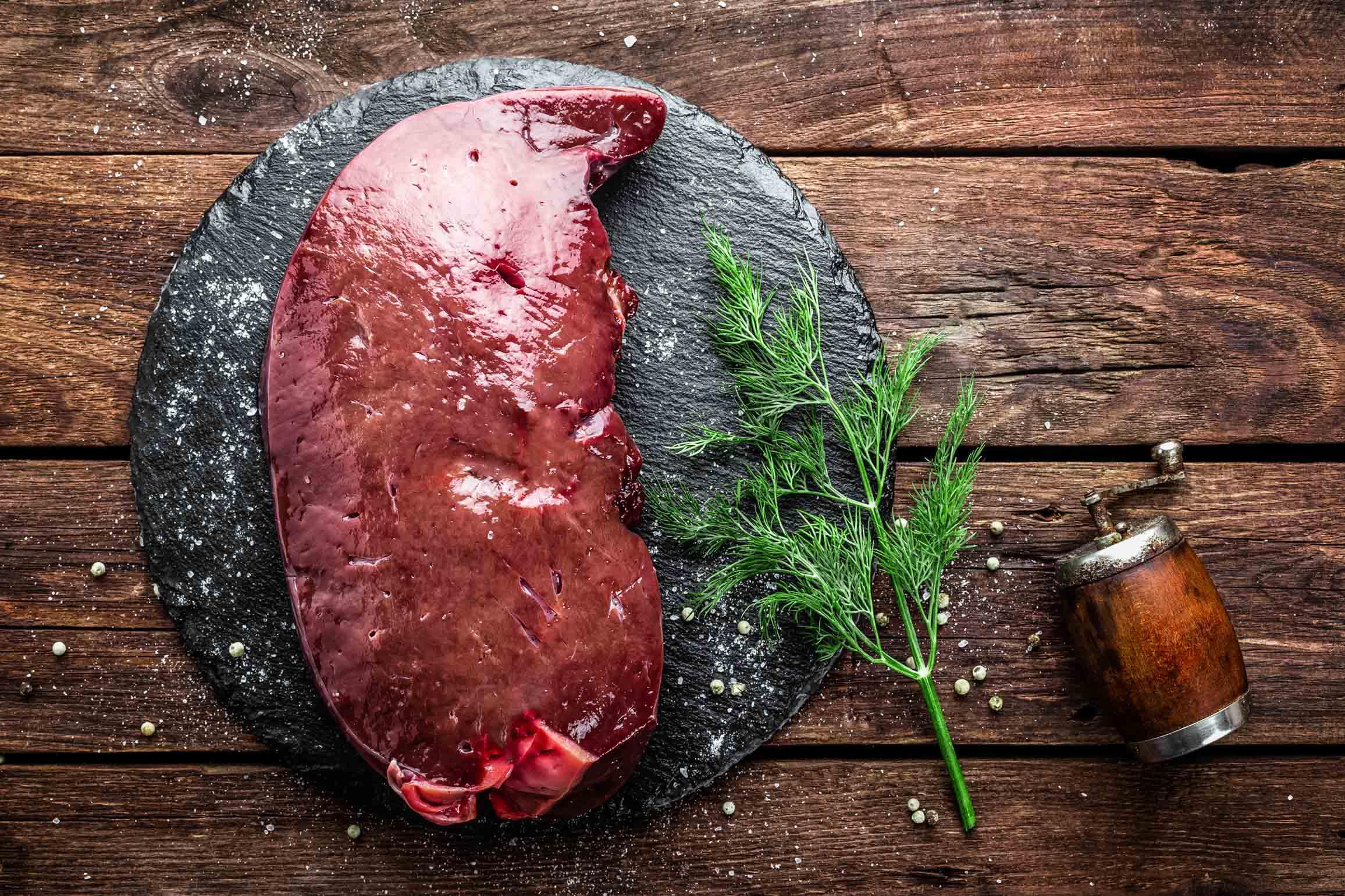 Healthy Living Articles – Northstar Bison