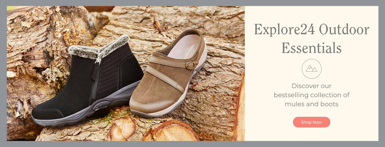 Explore24 Outdoor Essentialss