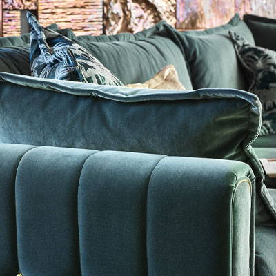 The Dorothy Sofa Collection