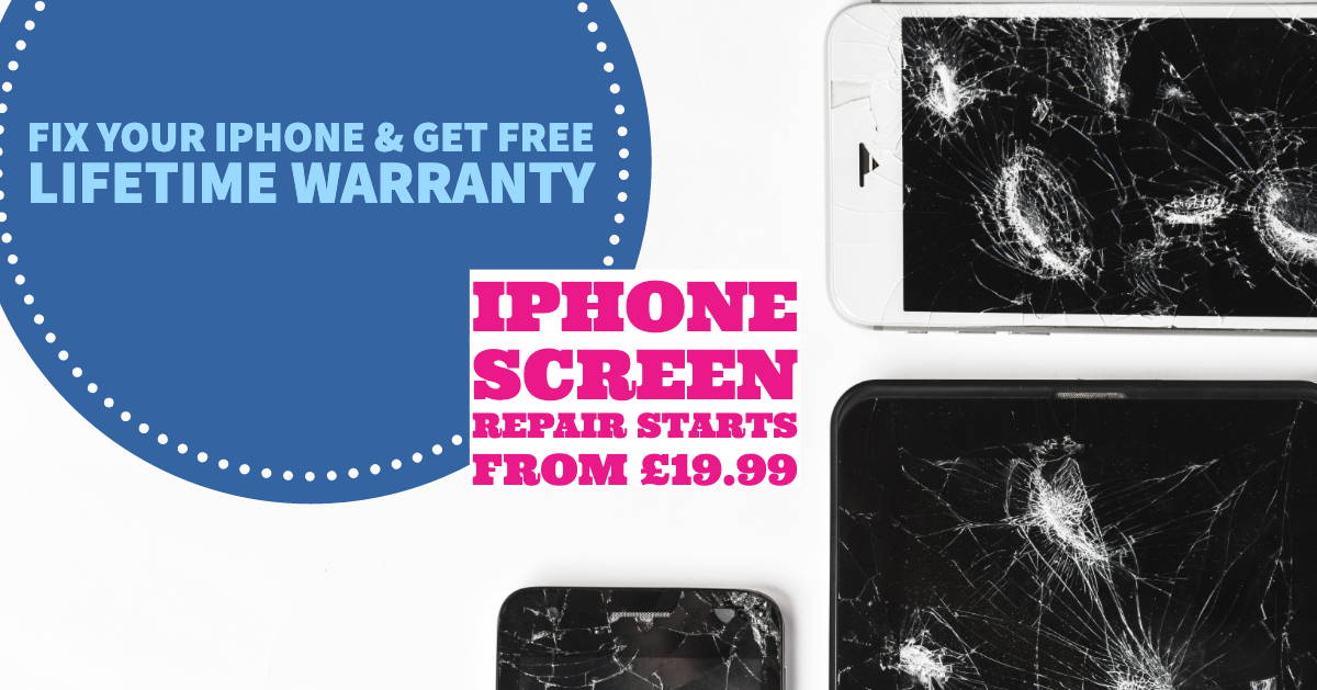 iPhone Screen Repair in Paddington , W2 , London - AppDroid repair store