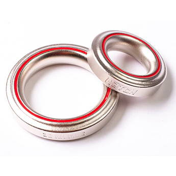 image of Notch Wear Safe™ Steel Friction Rings