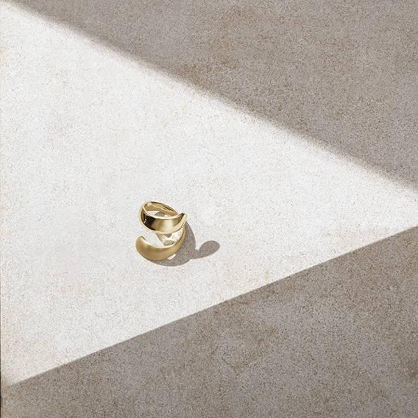 Dekorativa ringar