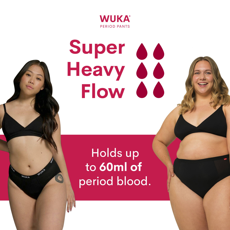 WUKA Super Heavy Collection