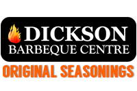 Dickson BBQ Rubs Savory Maple
