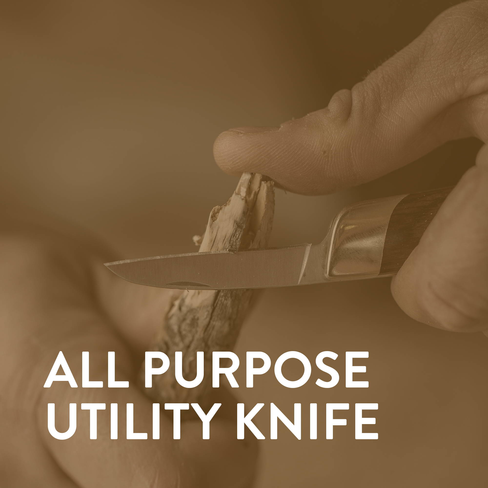 All Purpose Utility Knife