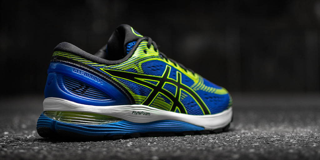 huge discount 683c2 14a19 ASICS GEL-Nimbus 21 Running Shoes Preview – Holabird Sports