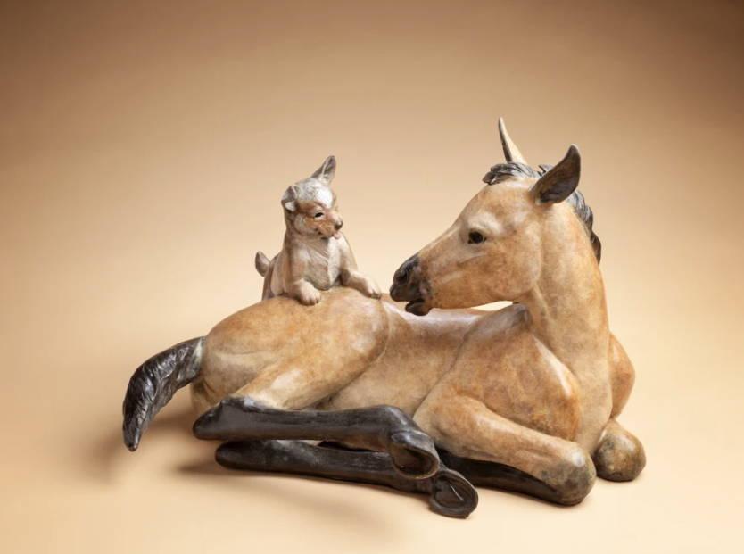 Sorrel Sky Gallery. Santa Fe Gallery. Art Gallery. Valentines Gift Ideas. Valentine Jewelry. Ben Nighthorse. Star York