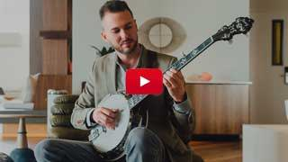 Beginner 5 String Banjo With Bob Hamilton