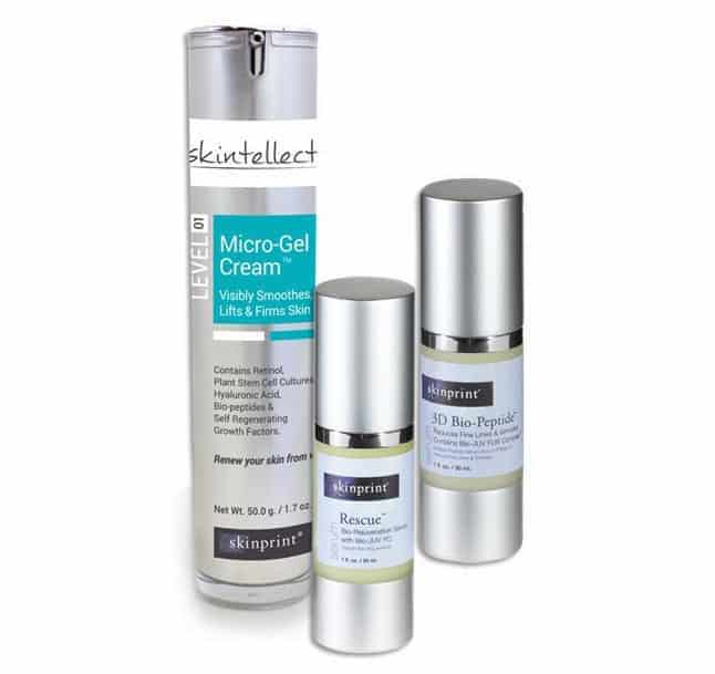 Skintellect Micro-Gel Cream