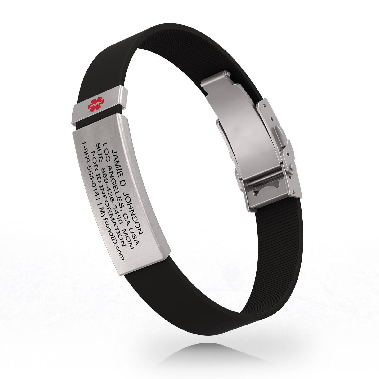 Diabetic Bracelets Medical Id