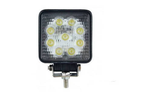 Work lights for trucks, construction, tow trucks, off road 4x4, and more