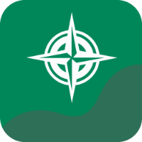 Compass-logo von Tobii Dynavox