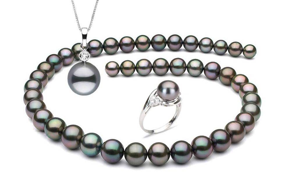 Tahitian Pearl Jewelry Price Guide