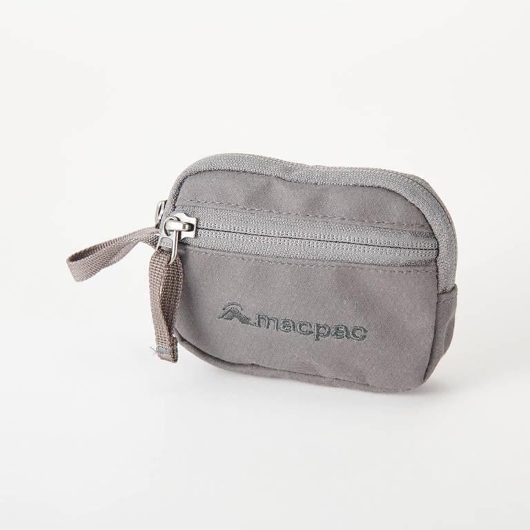 macpac(マックパック)/コインポーチアズテックWエンブ/グレー