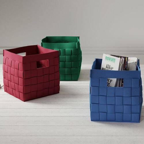 Calligaris Connor Basket